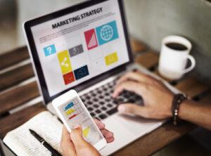 Marketing Strategy, Content, SEO, Digital